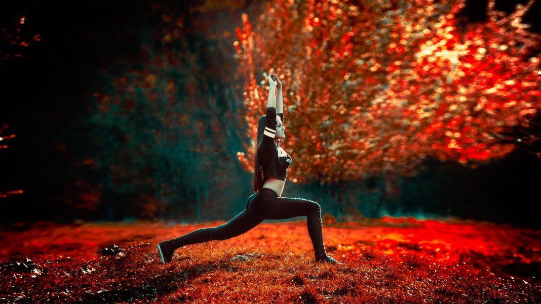 Pilates statt rückbildungsgymnastik
