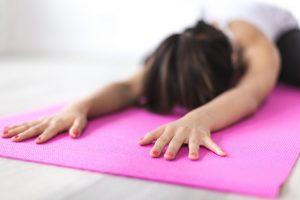 Rückbildungskurs Pilates