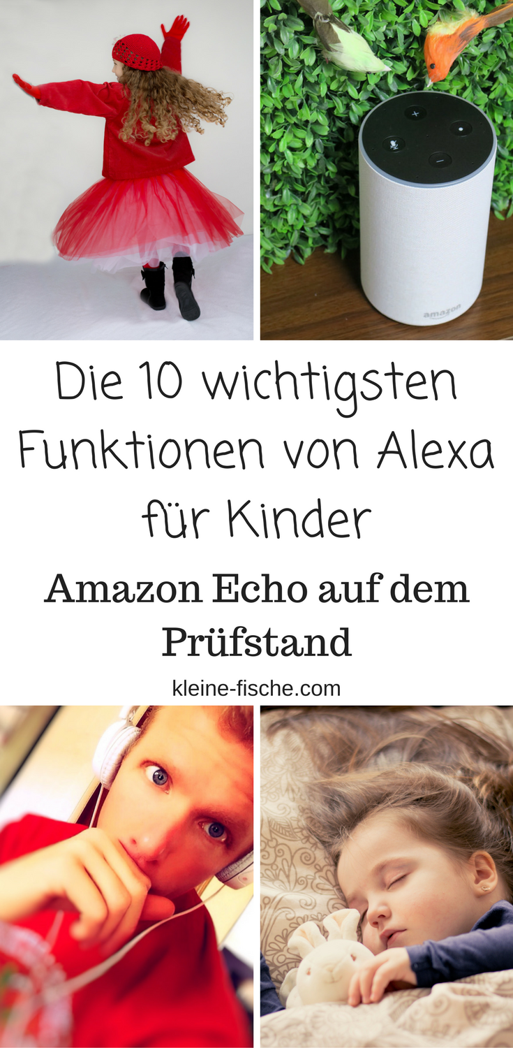 alexa f r kinder die 10 besten funktionen im berblick. Black Bedroom Furniture Sets. Home Design Ideas