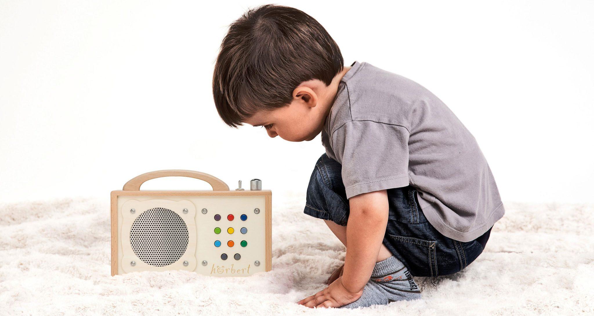 MP3 Player für Kinder