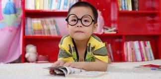 Bücher für Babys und Kleinkinder
