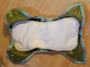 Button Diapers Stoffwindeln