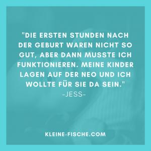 Erfahrungsbericht Jess
