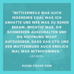 Erfahrungsbericht Jasmin