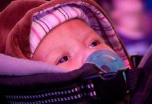 babytrage stiftung warentest