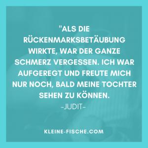 Erfahrungsbericht Judit