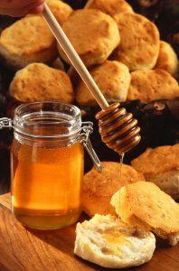 Hausmittel honig