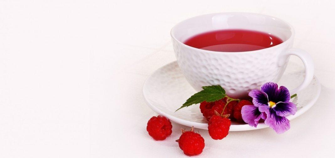 Tee in der Schwangerschaft
