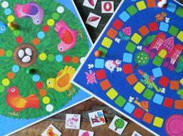 Spieletest Kleinkinder Ravensburger Meine ersten Spiele