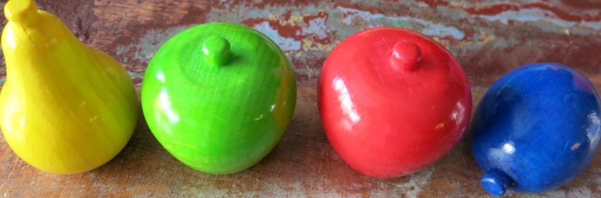 Haba Erster Obstgarten Figuren