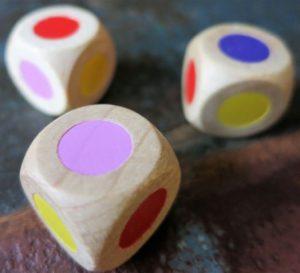 Selecta Würfel-Zwerge Spieletest