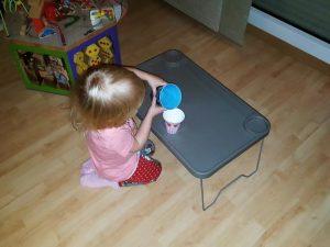 Feinmotorik Spiele Kleinkinder