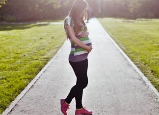 Beschwerden in der Schwangerschaft