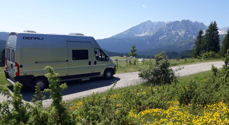 Ausstattung Zubehör Packliste Campervan Wohnmobil