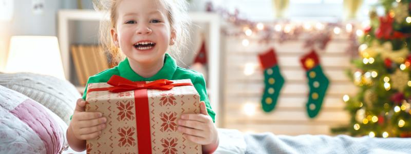 Geschenke für 4-jährige