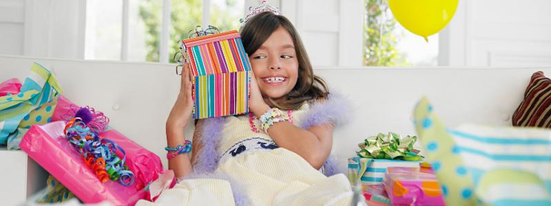 Geschenke für Kinder ab 5 und 6 Jahren
