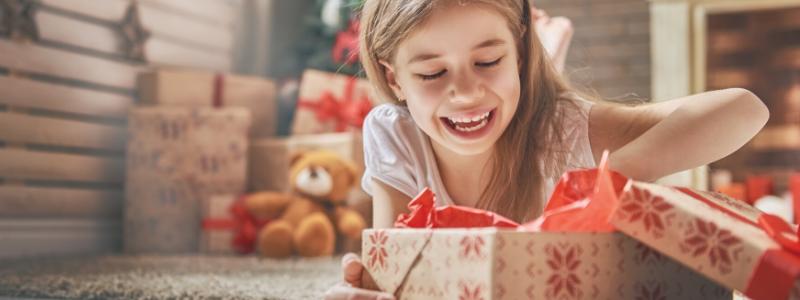 Geschenke für Kinder, Mädchen und Jungs ab 7 und 8 Jahren