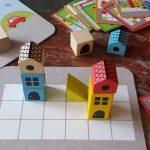 Spieletest: Logic City von Goula ab 3 Jahren